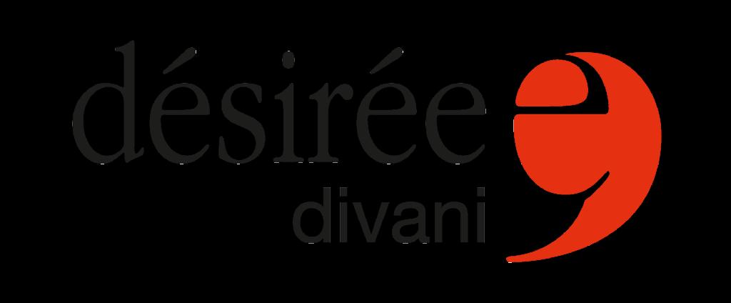 Logo Désirée divani