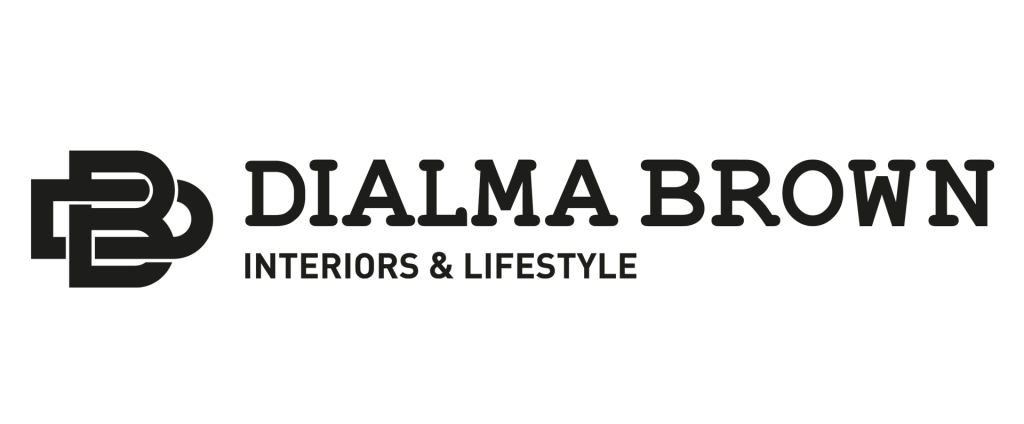 Logo Dialma Brown