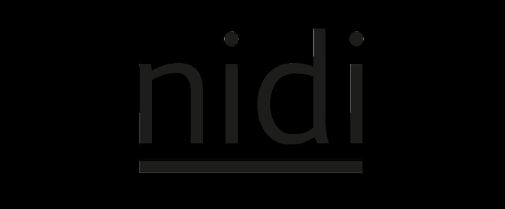 Logo Nidi