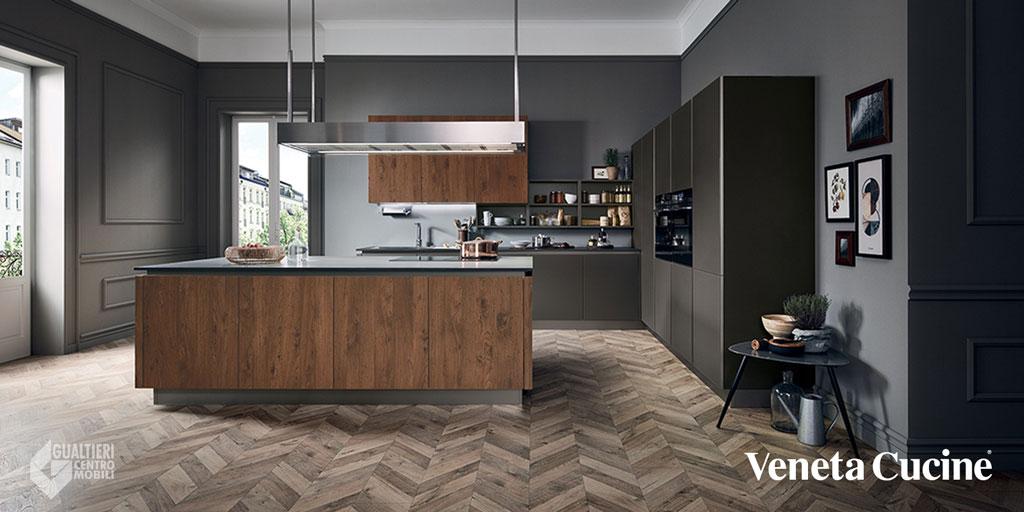 Gualtieri centro mobili consulenza e vendita arredamenti e cucine a reggio emilia - Veneta cucine recensioni ...