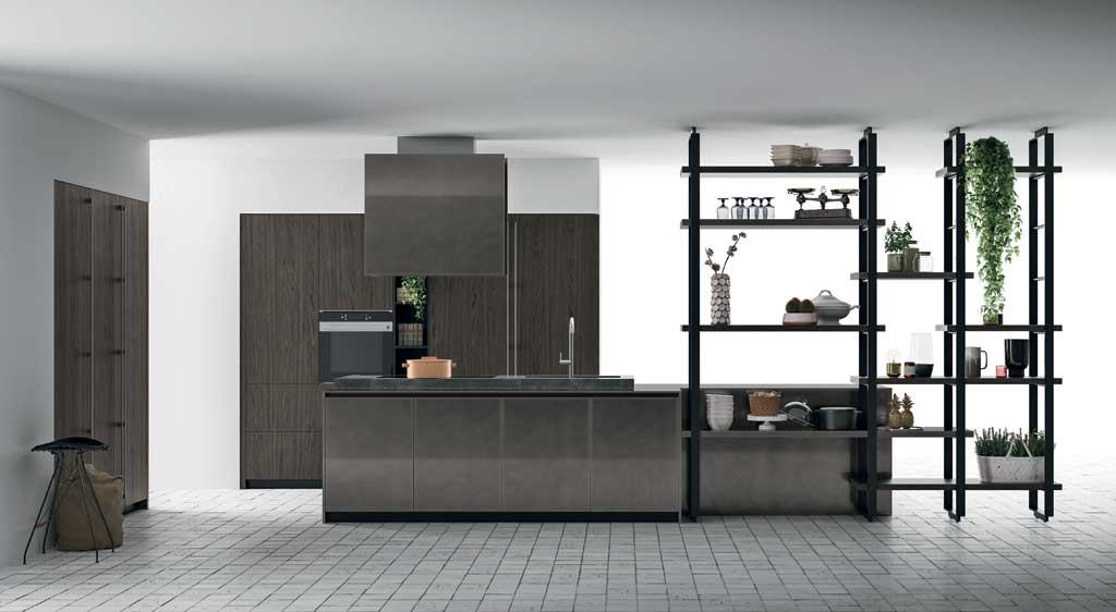 Doimo Cucine – Gualtieri Centro Mobili