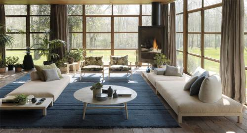 Désirée - divano modello de i Haneda
