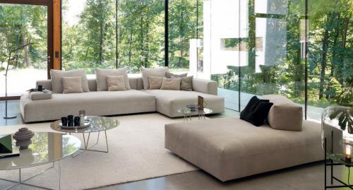 Désirée - divano modello Glow
