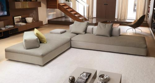 Désirée - divano modello Monopoli