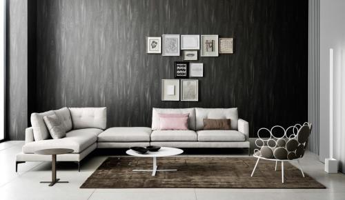 Saba - divano Essential